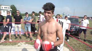 AFGHANISTAN TWINS MMA CRAZY FIGHT !!!!