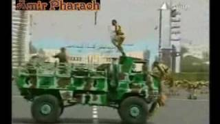 Elite Forces Show 2010 الصاعقة و المظلات