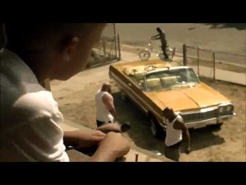The Game feat Chris Brown - Pot Of Gold (Official Music Video) HD