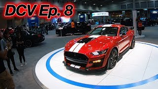2020 SHEBLY GT500 and TOYOTA SUPRA | DCV Ep. 8