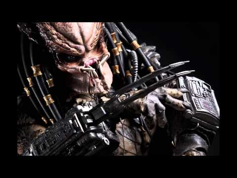 Predator Dark Ages kickstarter video
