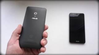 ASUS ZenFone 3 Max и ASUS ZenFone 5