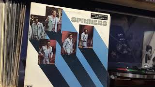 SPINNERS - Could It Be I'm Falling In Love - 1973  ATLANTIC Records