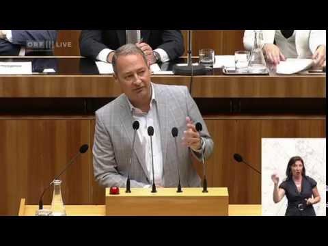 Griechenland: Schieder lobt Österreichs Vermittlerrolle: