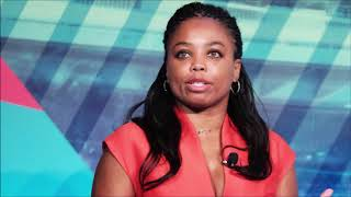 ESPN's Jemele Hill Says It's 'Embarrassing' NFL Doesn't Support Kaepernick
