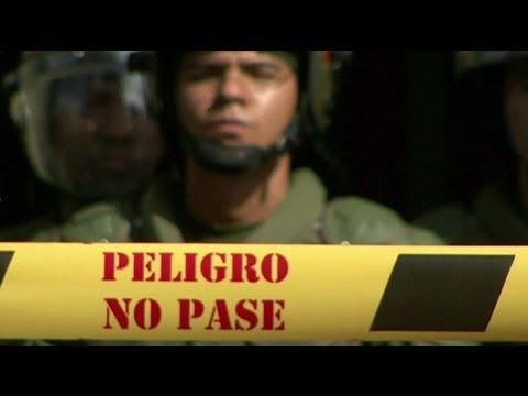 Venezuela Crisis explained in 90 seconds - BBC NEWS