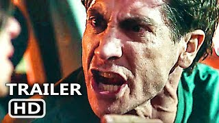 STRΟNGЕR Oficial Trailer (2017) Jake Gyllenhaal, Boston Attack Movie HD