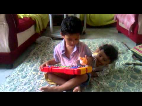 Baba Sakthi Kodu Sai Charan Airtel Super Singer