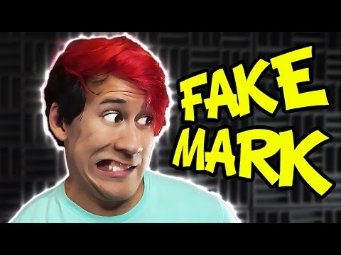 FAKE MARKIPLIER!! thumbnail