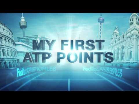 Ernests Gulbis FedEx ATP Player Profile