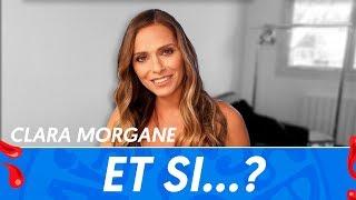 """Clara Morgane dans les loges de TPMP : """"Jean-Michel Maire me fait beaucoup rire"""""""