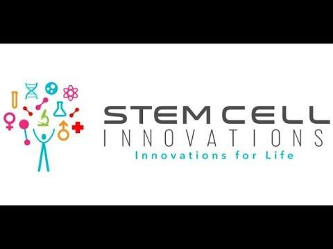 Stem Cell Innovations | Обзор ICO проекта