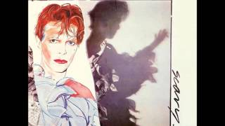 Download Lagu David Bowie Scary Monsters  Full Album Vinyl Rip Gratis STAFABAND
