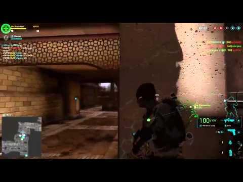 [tEX] vs [SeC] - Peshawar - CEVO - PapySteph