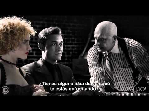 Sin City A Dame To Kill For - Trailer - Cines Fenix