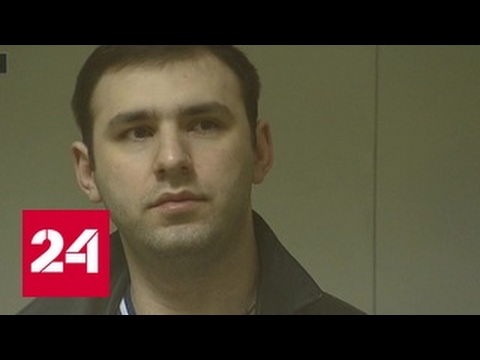 Водитель красногорского стрелка просит о суде присяжных