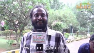 Sanmugam At Thiruttu Kalyanam Movie Audio Launch
