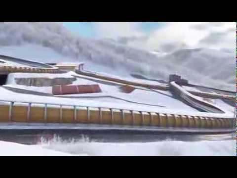 07.02 - Открытие XXII Олимпийских игр (СОЧИ)