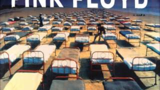 Pink Floyd- A Momentary Lapse of Reason- Sorrow- HD