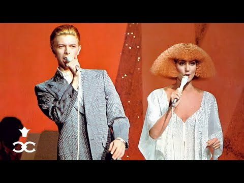 Cher & David Bowie - Young Americans Medley (Live on The Cher Show, 1975)