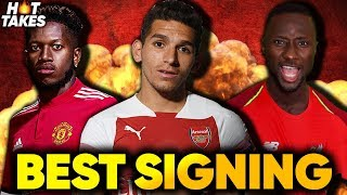 The BEST Signing Of The Season Will Be... | #HotTakes