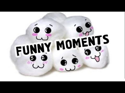 Montage Funny Moments