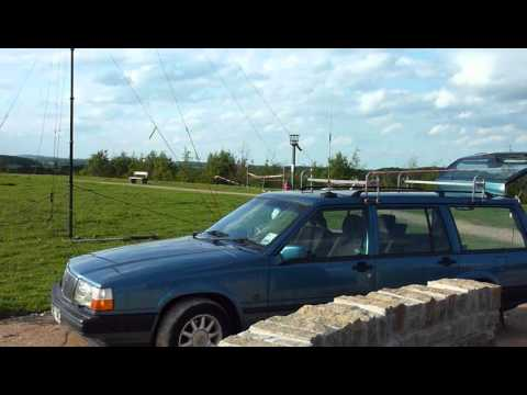 Amateur radio special event station GB0SOB ( ShireOaks Beacon )