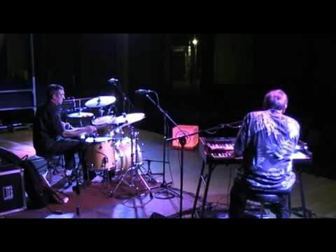 Tony Monaco Live! - Biella Jazz Festival 2012 4/9