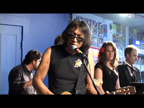Thumbnail of video Rodriquez - I Wonder (Live at Amoeba)