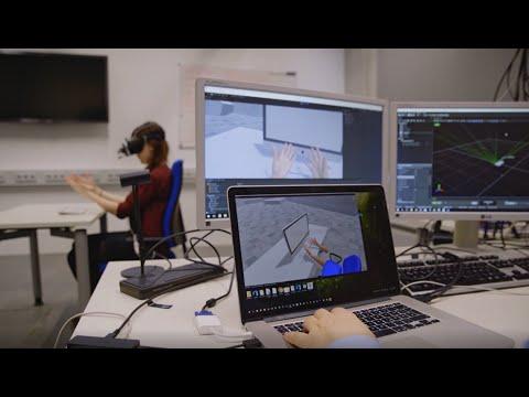 Virtual Reality als Arbeitswerkzeug der Zukunft