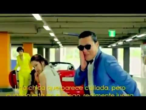 Psy Gangnam Style ( Official Video ) video