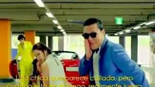 PSY Gangnam Style ( Official Video )