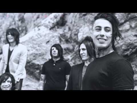 "Falling In Reverse - ""Fashionably Late"""