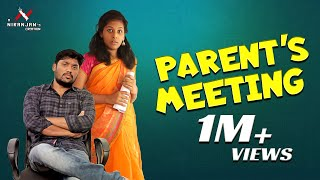 Parent's Meeting | Finally