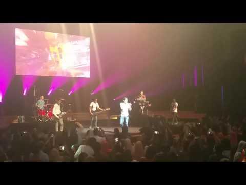 download lagu NOAH - Cobalah Mengerti Live In Singapor gratis