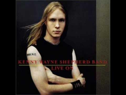 Kenny Wayne Shepherd - Oh Well