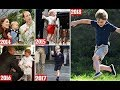 Prince George portrait on his fifth birthday - Revealed