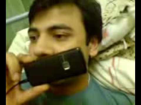 Pakistani Funny Prank Call Kaaf Kutay Aala video