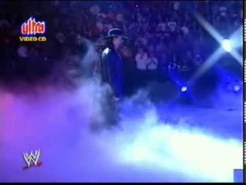 WWE Undertaker Tamil Entrance HQ