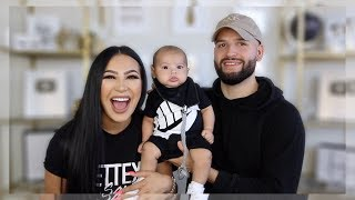 Q&A WITH MY HUSBAND || LIFE UPDATE