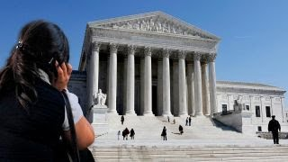Supreme Court to rule on searches of cell phone locations