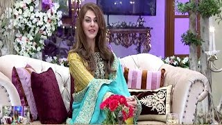 Starry Nights With Sana Bucha Episode 3