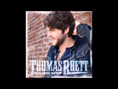 Thomas Rhett - 'take You Home' video