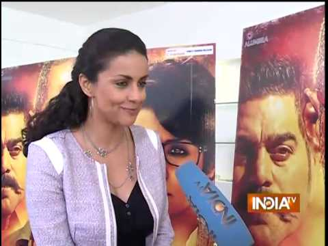 Ab Tak Chhappan 2: Exclusive Interview With Gul Panag - India Tv video