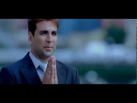 Remarkable wow moment dialogue by Akshay Kumar in Namastey London...