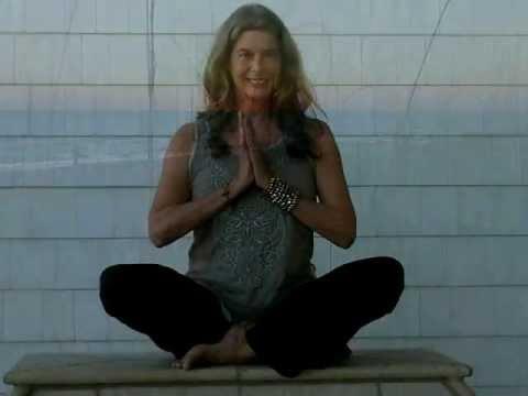 Yoga Nurse™ TV: Sacred Breath with Annette