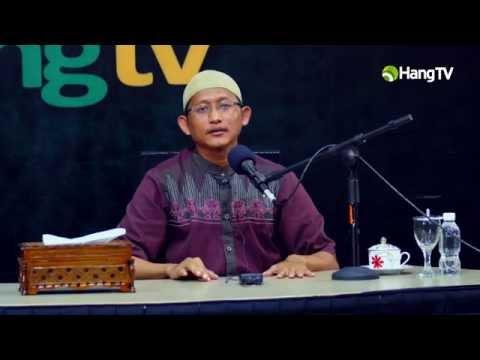 Kajian Islam - Tafsir Ayat Ayat Ramadhan - Ustadz Abu Yahya Badrusalam, Lc
