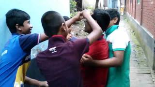 New bangla Funny video by bitol
