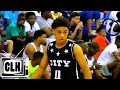 13 Year Old EJ Jackson has CRAZY HANDLES - Official Mixtape Volume 1