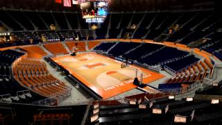 One-On-One John Groce - State Farm Center